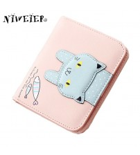 Female Purses Card Holder Money Bags