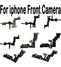 100% New For iPhone Front Facing Camera Right Proximity Sensor