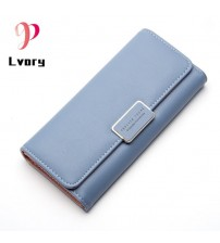 Fashion Purse Women Wallet Long