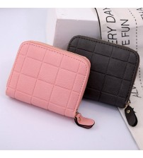 Card Holder Women Small Wallet