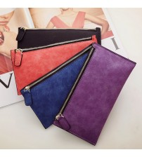 Ladies Wallet Long Money Bags