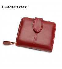 COHEART Wallet Women