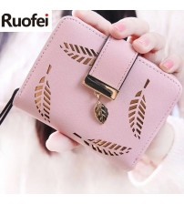 Luxury Women's Wallet Purse