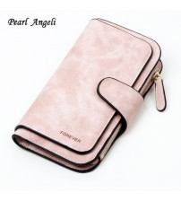 Coin Purse PU Leather Purse Wallet