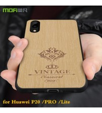 Original Back Case for Huawei P20 Hard Cover