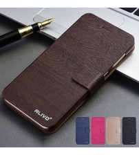 Huawei Honor 7X Case Cover Flip PU Leather Stand Wallet
