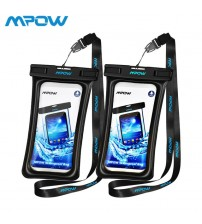 IPX8 waterproof bag case Universal Mobile Phone Bag