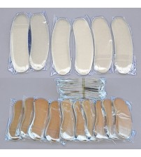 Comfortable Soft Cushion Foot Protector Insole