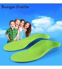 Orthopedic Insoles Foot Arch Support