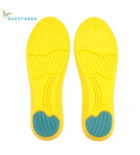 Foam Orthotics Arch Support Shoes