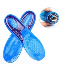 Anti-Slip Gel Soft Sport Shoe Insole Pad