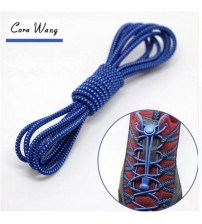 CORA WANG Locking Lazy  Shoe Laces