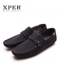 Loafers Summer Cool Autumn Winter Men's Flats Shoes