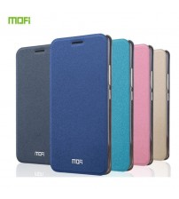 Mofi Luxury Leather Flip Back Cover Case For Xiaomi Redmi 3s