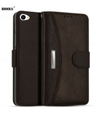 IDOOLS for Meizu U20 Case Luxury PU Leather 5.5