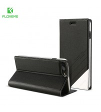 Magnetic Flip Cases For iPhone X 7 8