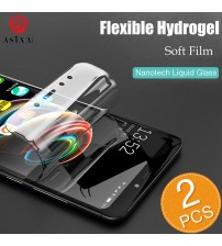 ASINA Hydrogel Film For Samsung Galaxy S8 S9