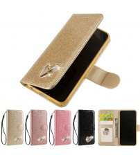 Cover Coque iphone 6S Case Leather Luxury Wallet