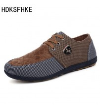 Casual Shoes Men's Canvas