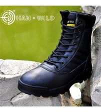 Army Boots Tactical Combat Shoes