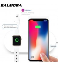 BALMORA Wireless Fast Charger
