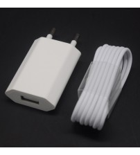 1AEU USB Wall Charger Adapter