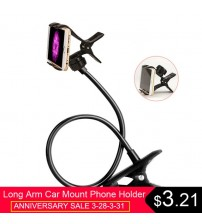 DCM Flexible Mobile Phone Holder 360