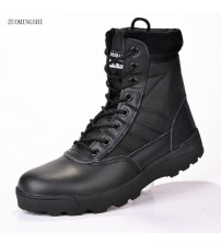 Combat Bot Infantry Tactical Boots