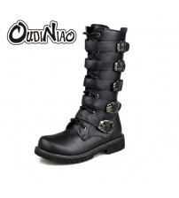 OUDINIAO Army Boots