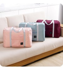 Carry-on Duffle Bag Foldable Nylon