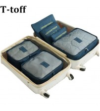 Luggage Travel Bags Packing Cubes