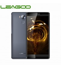 FHD Screen 4G Smartphone Android 6.0 Deca Core Fingerprint