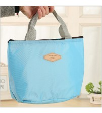 Cooler Thermal Picnic Lunch Bag