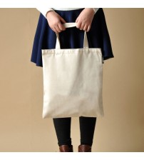 Canvas Shopping Bags Eco Reusable