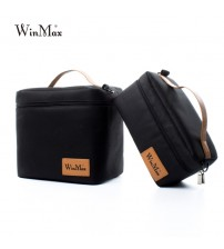 Insulated Daily Lunch Bag Box Sets