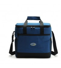 Fresh Keeping Waterproof Nylon Cooler Bag