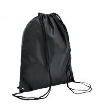 Drawstring Book Bag Shoe Backpack