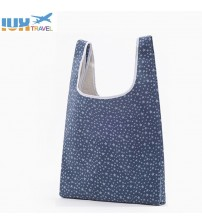 Folding Reusable Shopping Bag
