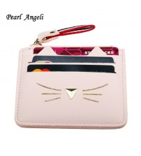 Coin Purses Card Holder Wallet