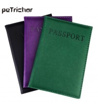Fashion PU Card Holder