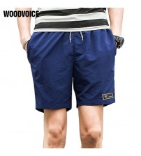 Casual Shorts Men Brand Active Trunks