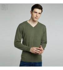 Goat Cashmere Sweater Pullover