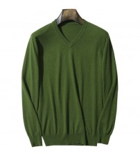 Angora Wool Cashmere Pullover Sweaters
