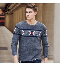 Pioneer Camp Top Quality Pullover Sweaters