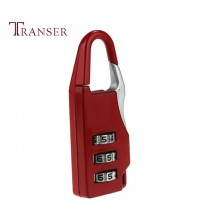 3 Digit Code Safe Combination Luggage Lock