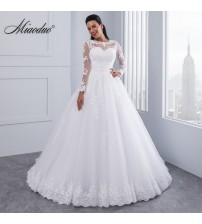 Miaoduo Ball Gown Wedding Dresses
