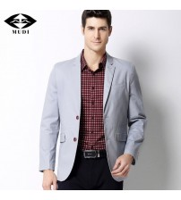 Business Style Fashion Design Long Sleeve Slim fit
