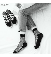 Hipster Summer Harajuku Fishnet Socks