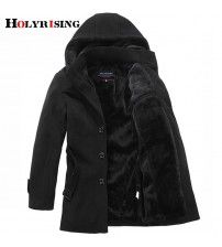 Holyrising Winter Thicken Jackets and Coat