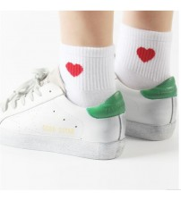 Female Socks Warm Comfortable Cotton